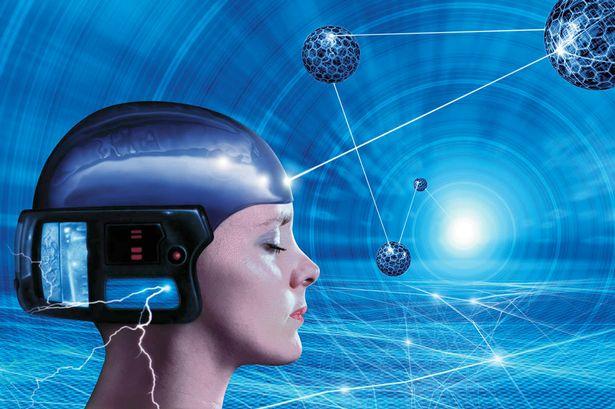 Прототип BBC Mind Control TV намекает на будущее, в котором домоседы не будут использовать пульт для управления телевизором.