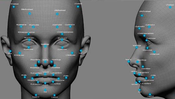 Facebook представил алгоритм, который помогает распонавать лица