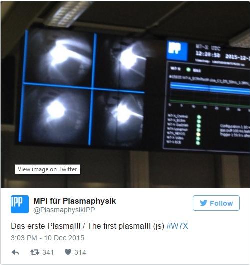 Институт плазменной физики Макса Планка